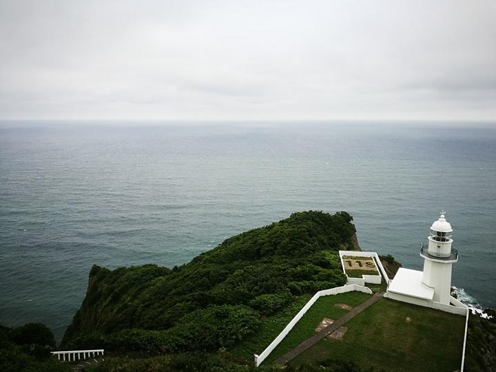 earthcape08 Muroran-北海道室蘭美景 地球岬/金屏風/白鳥大橋