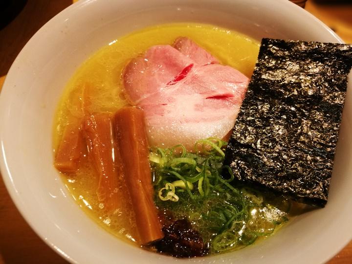 fujiya12 Sapporo-ふじ屋 NOODLE 札幌新拉麵橫丁 米其林推薦 招牌味增拉麵
