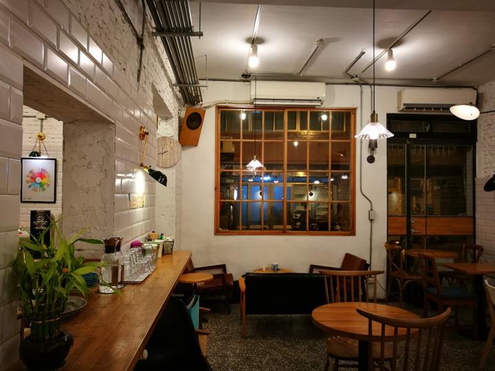 goodtendays07 桃園-好拾日 北歐簡約風格 舒適清新咖啡空間