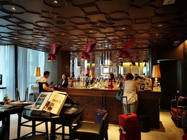 miramoon06 HK-Mira Moon Hotel問月酒店SPG設計飯店集團 嫦娥奔月的概念飯店