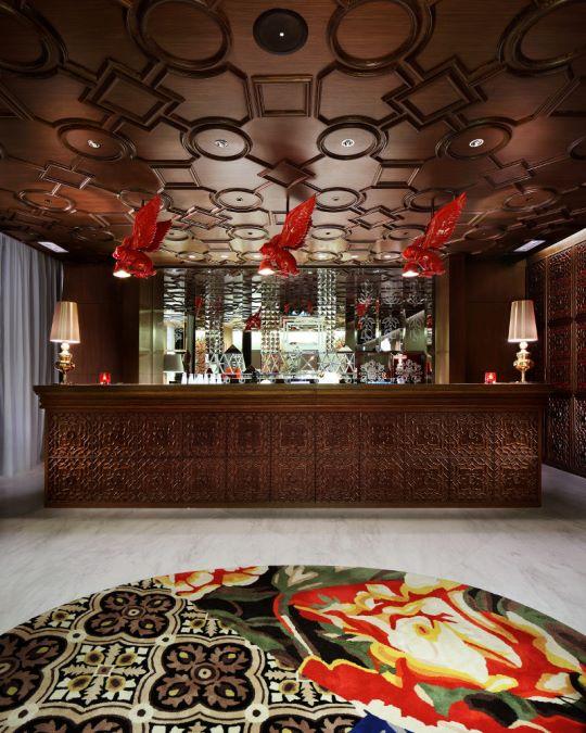 miramoon07 HK-Mira Moon Hotel問月酒店SPG設計飯店集團 嫦娥奔月的概念飯店