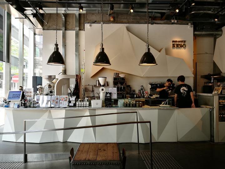 sensoryzero02 HK-黃竹坑Sensory Zero盛夏的一杯清涼 氮氣咖啡什麼鬼啊!!!