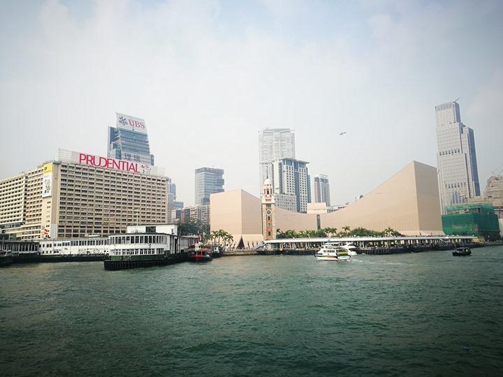 starferry19 HK-天星小輪 承載港人來往兩岸 欣賞維多利亞港美景