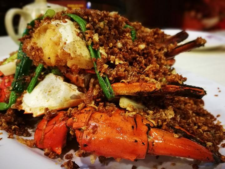 underbridgecrab12 HK-橋底辣蟹 來香港就是要吃螃蟹...
