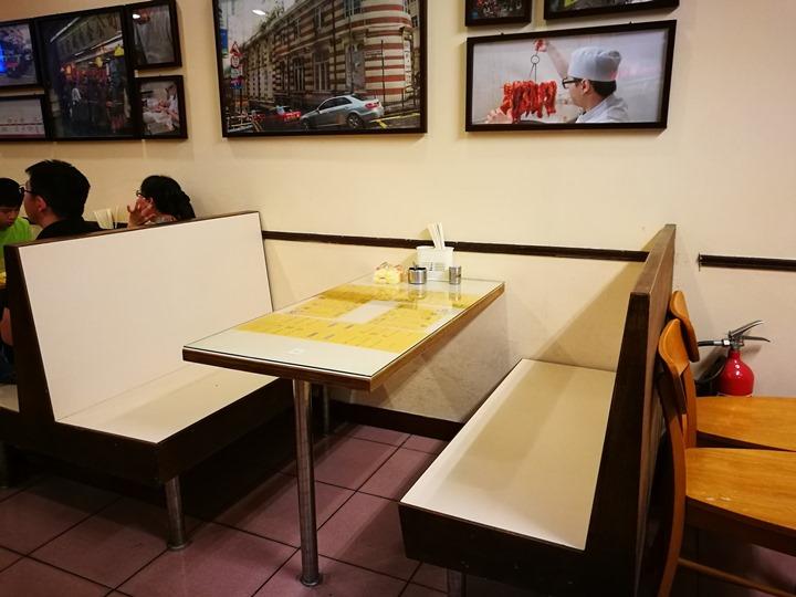 yuanlang03 新竹-元朗茶餐廳 有點樣子又不太像的香港食物