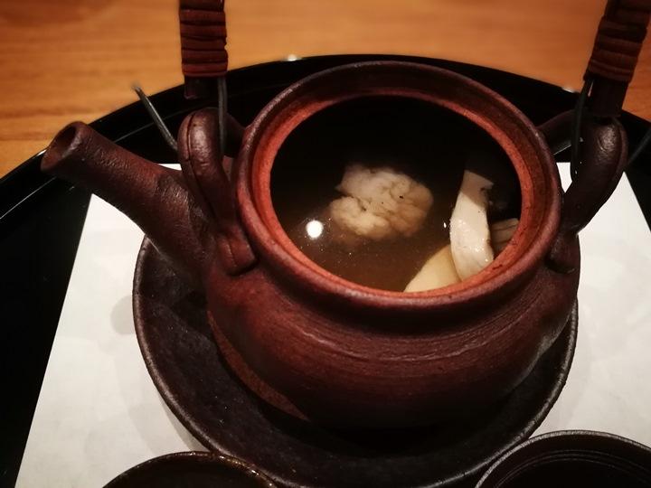 makiimura3stars03 Shinagawa-まき村(牧村Makimura)米其林三星 不預約絕吃不到