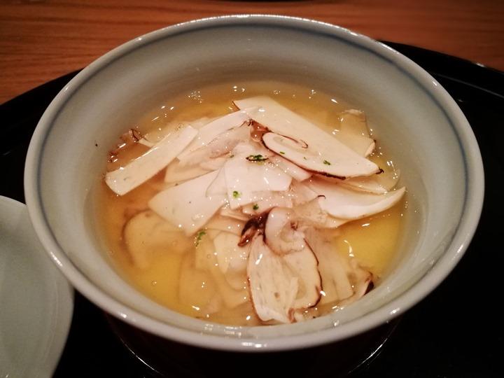 makiimura3stars09 Shinagawa-まき村(牧村Makimura)米其林三星 不預約絕吃不到