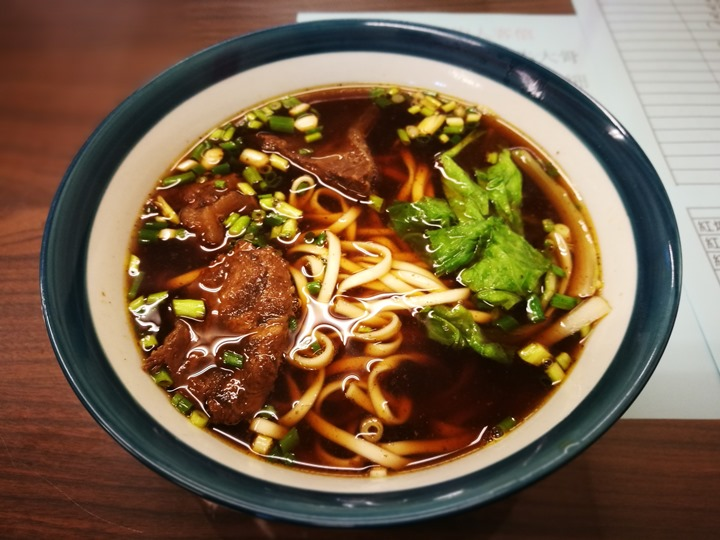 manyibeef5 竹北-滿意牛肉麵 好吃的傳統紅燒牛肉麵