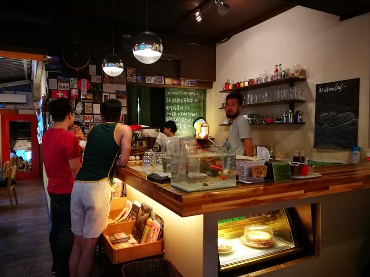 perch13 大安-Perch Cafe來窩著咖啡窩著一下午 不限時的文藝咖啡館