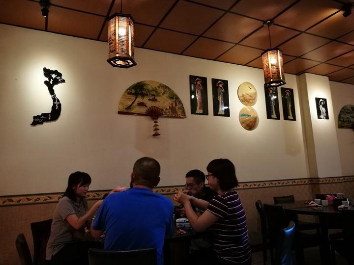 vietnamfoodlinkuo3 林口-欣悅園 高速公路旁簡單小吃店