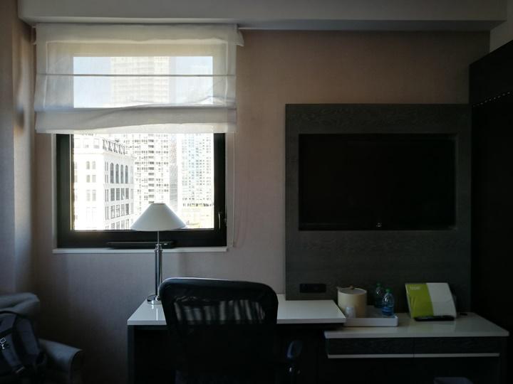 4pointsnyc14 New York-果真大蘋果之紐約真好玩 Four Points by Sheraton Manhattan Midtown West簡單舒適好睡的商務飯店