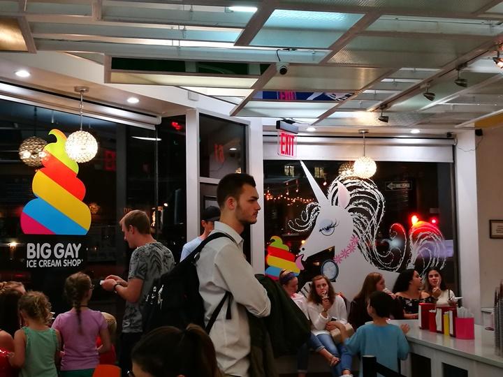 biggay07 New York-果真大蘋果之紐約真好玩 石牆紀念公園與人氣冰淇淋店Big Gay