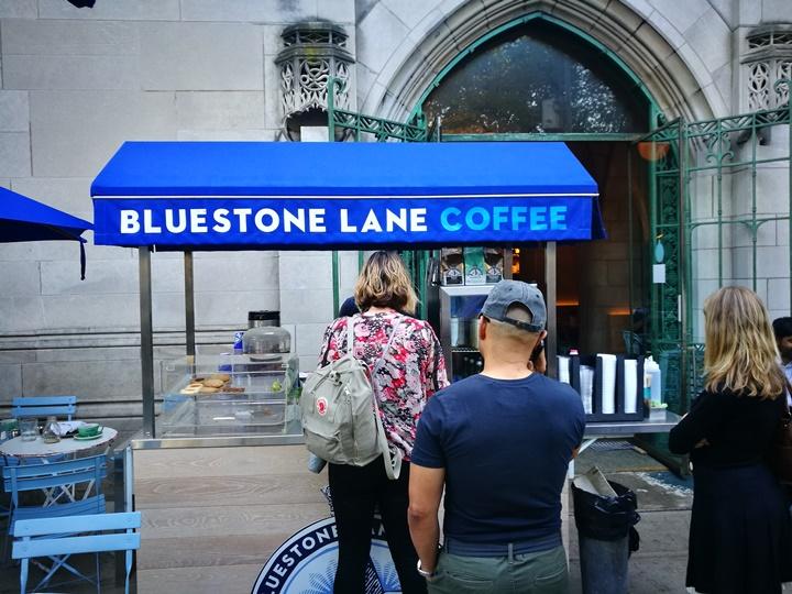 bluestonelane05 New York-紐約好好玩之Bluestone Lane第五大道中央公園景觀的早餐