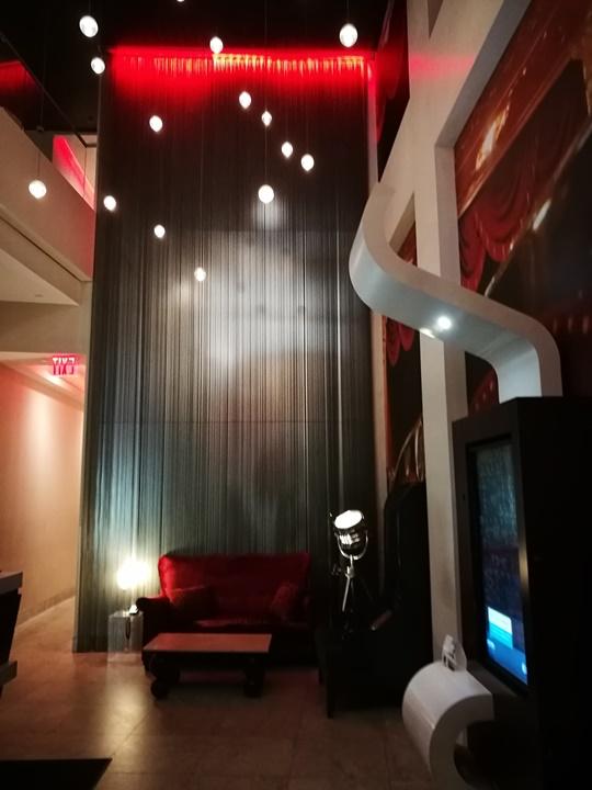 indigobrooklyn2 New York-果真大蘋果之紐約真好玩 Hotel Indigo Brooklyn好舊好沒特色的Indigo