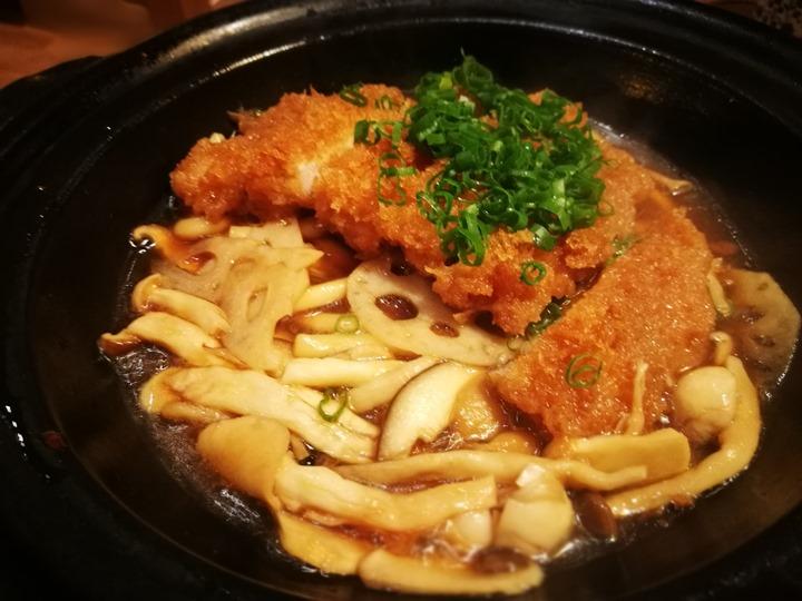 katsudon18 中壢-靜岡勝政 果真好吃人龍一直很長的日式豬排
