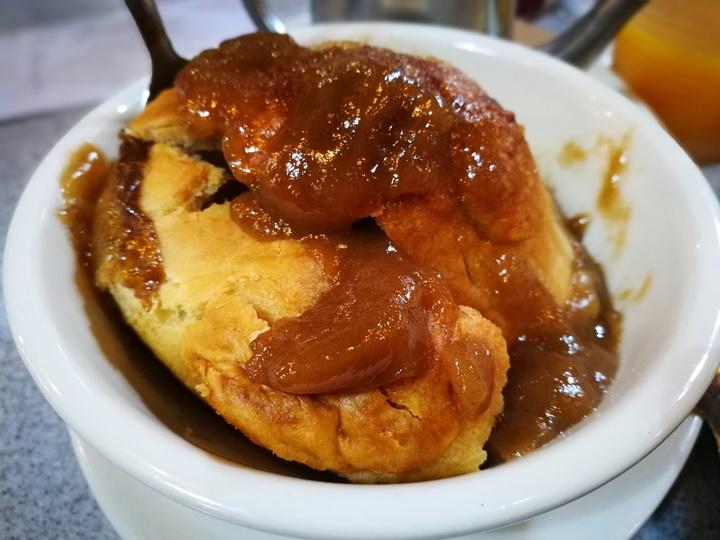 readingmarket21 Philadelphia-費城必訪Reading Terminal Market吃Amish餐廳Dutch Eating Place特色Apple Dumplings