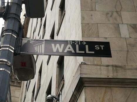 New York-紐約真好玩之華爾街的金融遊戲/帶領股市向上的金牛/無所謂的無畏女孩