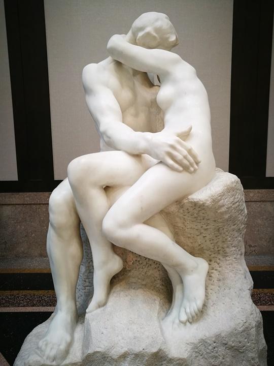 Philly28 Philadelphia-羅丹博物館看雕塑/費城藝術博物館 深植人心的拳王洛基拍攝處