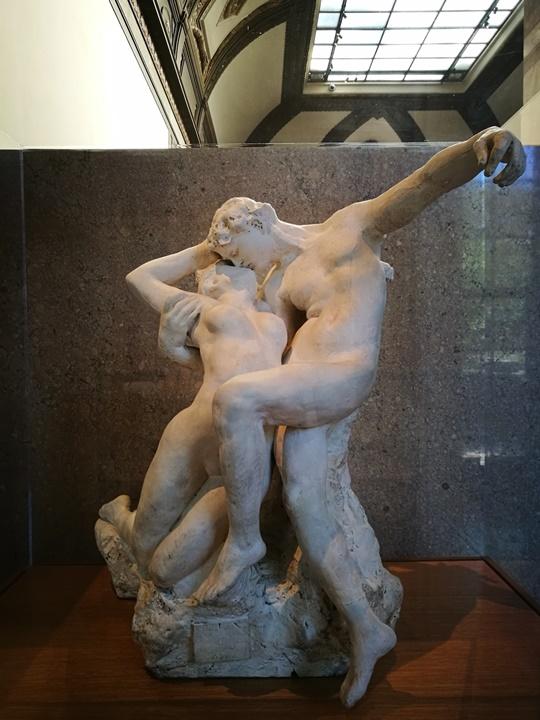 Philly31 Philadelphia-羅丹博物館看雕塑/費城藝術博物館 深植人心的拳王洛基拍攝處