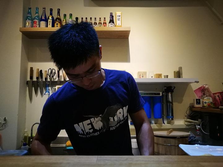 freshtaste09 新竹-旨味丼屋 最單純的手法最純粹的美味 好吃的海鮮丼在金山街