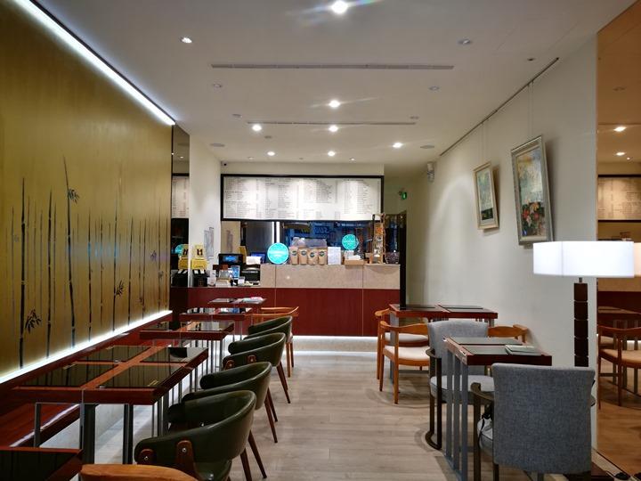rosephils2 中壢-Rosephils Sogo旁簡單咖啡館
