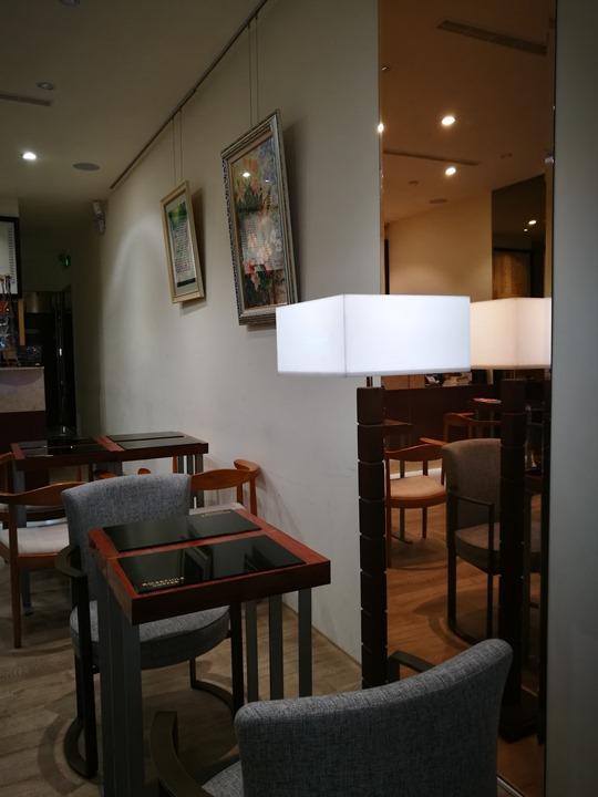 rosephils5 中壢-Rosephils Sogo旁簡單咖啡館
