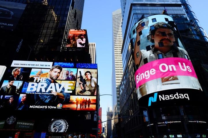 timesquare02 New York-果真大蘋果之紐約真好玩 無敵夯的時代廣場