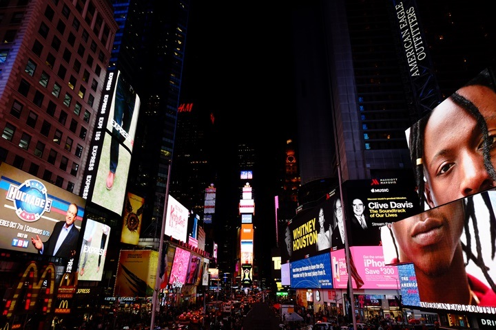timesquare16 New York-果真大蘋果之紐約真好玩 無敵夯的時代廣場