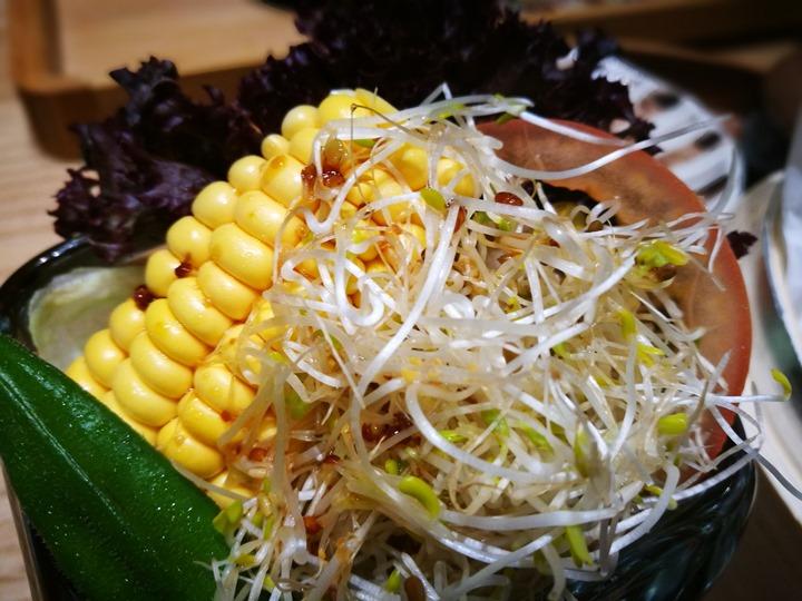 goodseason09 竹北-好旬日食 簡單輕鬆輕食概念