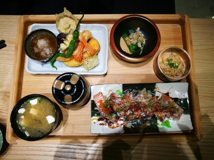 goodseason12 竹北-好旬日食 簡單輕鬆輕食概念