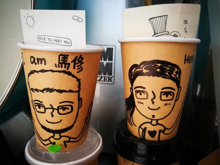 hilabasecamp00114 新竹-HILA BASECAMP馬雅咖啡外帶品牌...享受單品咖啡的美好真簡單