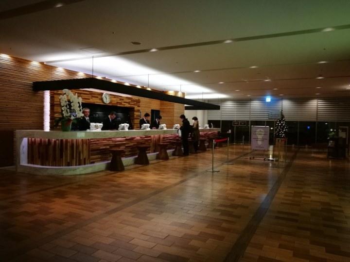 oursinnoiimachi04 Oimachi-大井町Ours Inn阪急 超方便舒適簡單但有高級飯店FU
