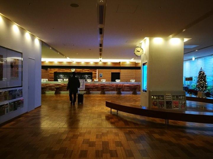 oursinnoiimachi05 Oimachi-大井町Ours Inn阪急 超方便舒適簡單但有高級飯店FU