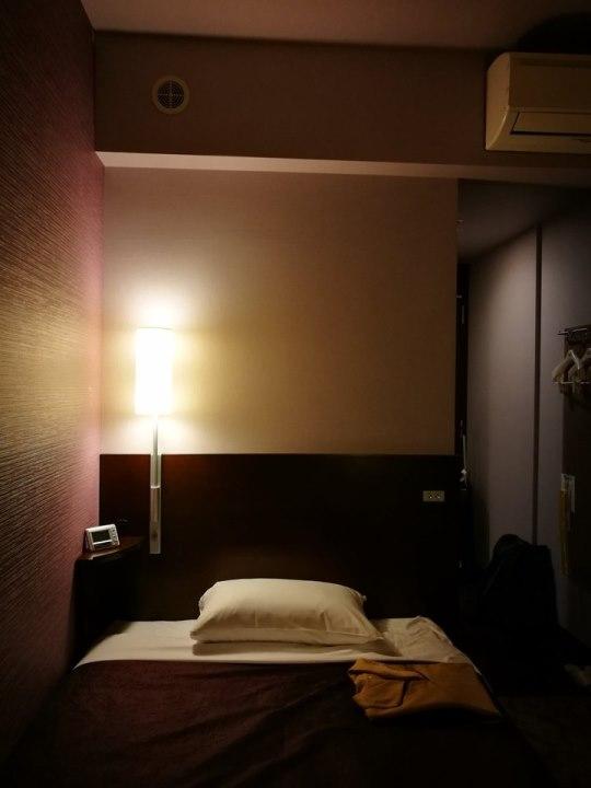 oursinnoiimachi09 Oimachi-大井町Ours Inn阪急 超方便舒適簡單但有高級飯店FU