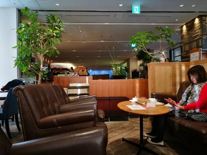 oursinnoiimachi18 Oimachi-大井町Ours Inn阪急 超方便舒適簡單但有高級飯店FU