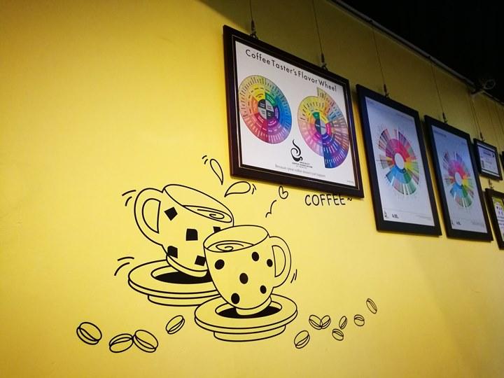 rdcoffee06 新竹-RD Cafe 烘豆冠軍的手沖咖啡 平價一樣好味道