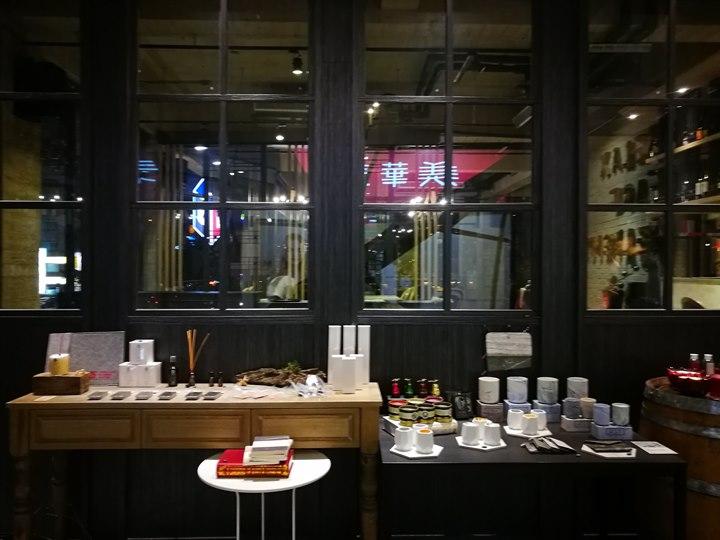 redwarehouse04 竹北-紅倉庫歐陸廚房 選項多食物口味多元好吃