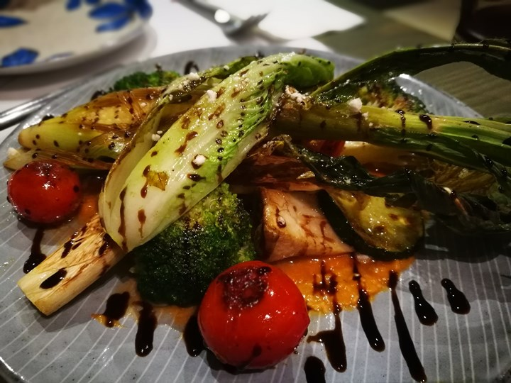 redwarehouse10 竹北-紅倉庫歐陸廚房 選項多食物口味多元好吃