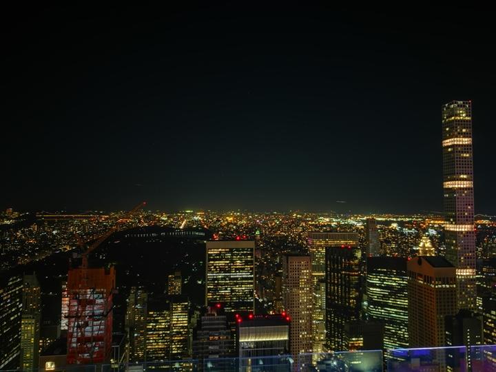 rocktop30 New York-果真大蘋果之紐約真好玩 The Top of the Rock洛克斐洛大樓 日景夜景都美麗