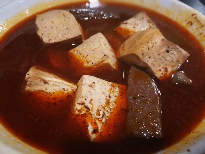 taiwanbeeff09 中壢-番那疆 台灣牛涮一下就好吃