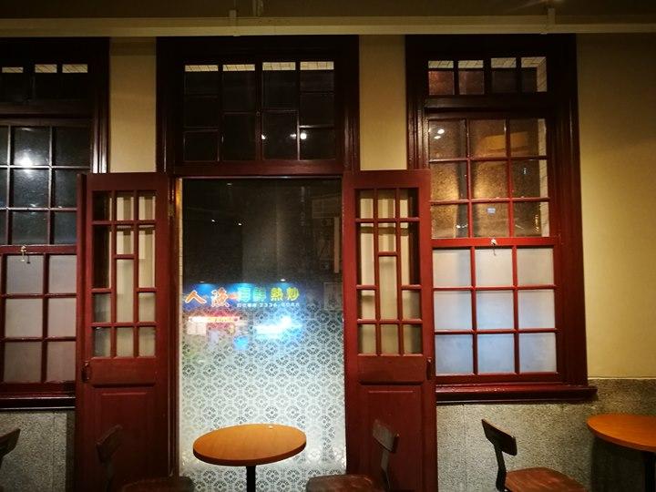 wanhuastarbucks11 萬華-古蹟遇到星巴克 萬華林宅 星巴克艋舺門市