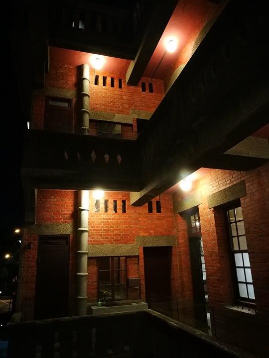 wanhuastarbucks15 萬華-古蹟遇到星巴克 萬華林宅 星巴克艋舺門市