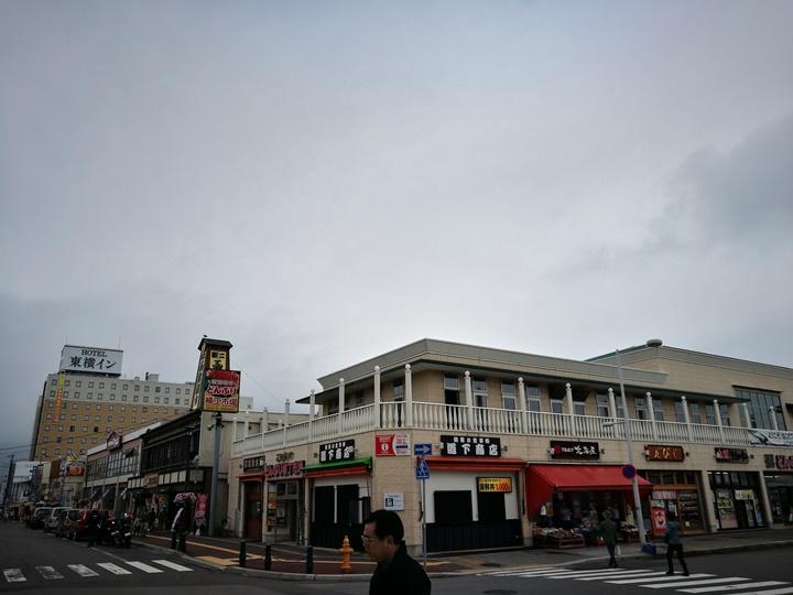 hakodatemorningmarket02 Hakodate-有趣函館朝市 きくよ食堂的海鮮丼飯 北海道必吃