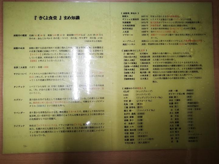 hakodatemorningmarket23 Hakodate-有趣函館朝市 きくよ食堂的海鮮丼飯 北海道必吃