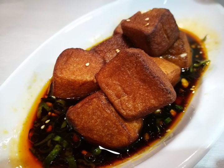 tigerpapa13 桃園-虎爸廚房 花椒用的巧...創意川菜餐廳