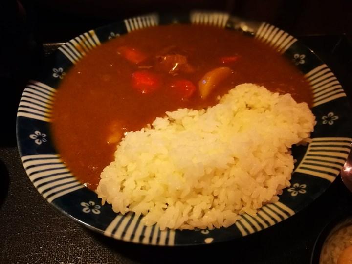 tonkatsu5 中壢-豚勝皆川 小巷內有精彩咖哩與親子丼
