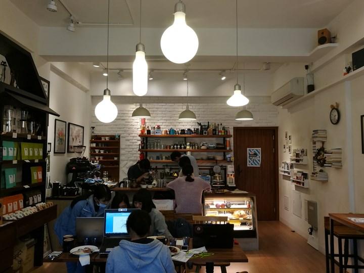 190cafehouse06 桃園-190 Café House簡單美好的咖啡時光