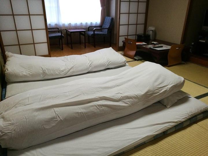Jyounoyu0111107 Yufuin-由布院上の湯 小巧的溫泉旅館