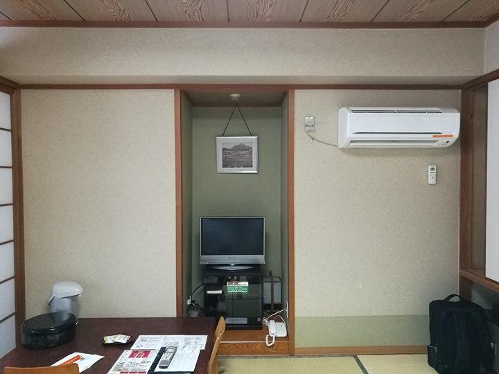 Jyounoyu0111112 Yufuin-由布院上の湯 小巧的溫泉旅館