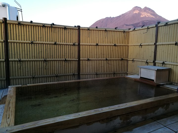 Jyounoyu0111119 Yufuin-由布院上の湯 小巧的溫泉旅館